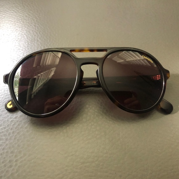 d0b8f333d611 Carrera Accessories | Womens Sunglasses In Tortoise | Poshmark